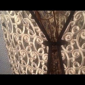 Maxima Jackets & Blazers - Vintage Duster