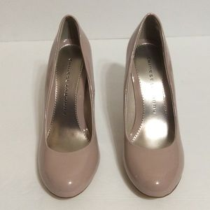 Chinese Laundry Shoes - 🆕 Nude pumps NWOT