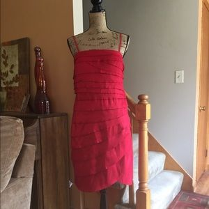 Dresses & Skirts - Sexy Red Body Con Dress