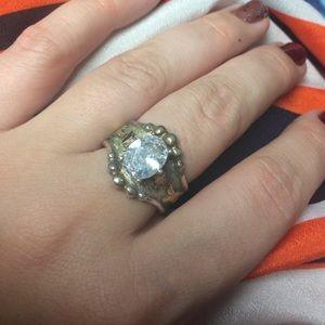 Hyo silver Jewelry Ring Poshmark