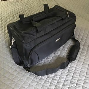 Samsonite Carry-on Duffle Bag