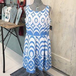 Taylor Dresses & Skirts - Taylor summer dress size 12