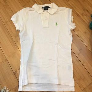 Ralph Lauren polo shirt - S