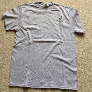 Other - NWOT grey men shirt