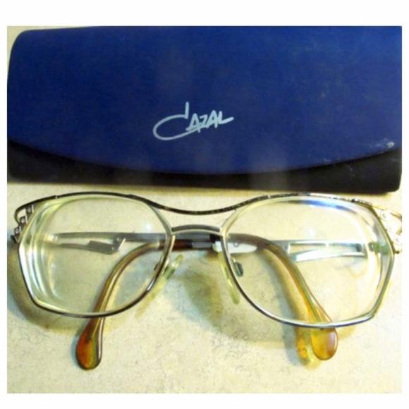 f9e3f4b0fdc5 Cazal Accessories - Vintage CAZAL Eyeglasses