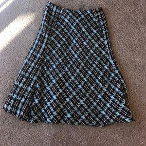 Tapemeasure Dresses & Skirts - Pretty tweed skirt Sz 6- Tapemeasure