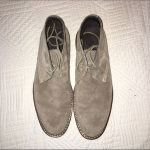 Vince Camuto Other - VINCE CAMUTO CHUKKA BOOTS SIZE 8.5