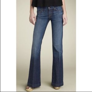 Citizens of Humanity Denim - Citizens of Humanity Faye Stretch full leg jeans