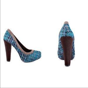 Jessica Simpson Topazio heels