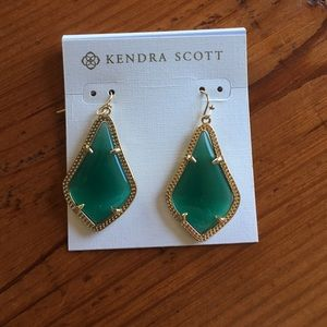 Kendra Scott earrings
