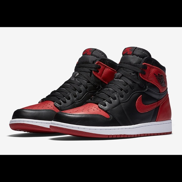 12458d13fa7 Jordan Shoes   Air 1 Retro High Og Banned 1s   Poshmark