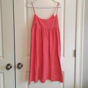 J.Crew Cotton Dress