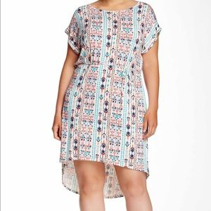 Loveappella Dresses & Skirts - 🔥HP🔥NWT Loveapella Hi-lo Dress