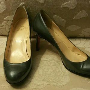 Christian Louboutin Shoes - Christian Louboutin sz 37