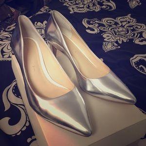 Giah Super Silver Heel