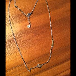 Jewelry - Initial J necklace💌💌
