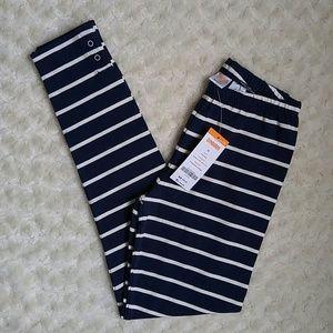 Gymboree Other - Gymboree striped leggings