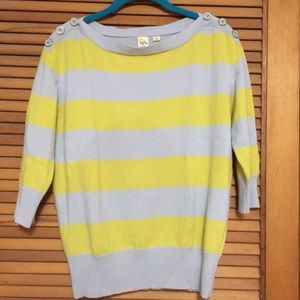 Women's Anthropologie Boat Neck Sweater on Poshmark