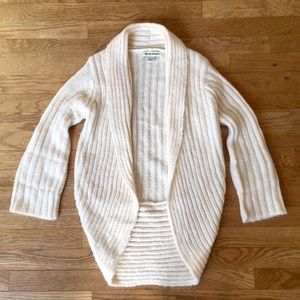 Love By Design Sweaters - Love By Design Circle Cardigan