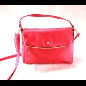 Beall's Handbags - Beall's NWOT Pebbled Pink Bag