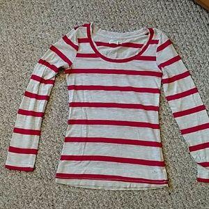 18Aeropostale long sleeve shirt