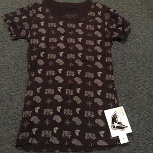 Famous Stars & Straps Tops - Famous Stars and Straps Tshirt NWT SIZE SMALL