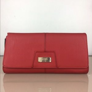 BCBG Handbags - BCBG Paris clutch NWT