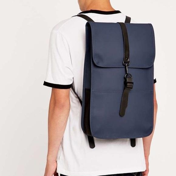 Rains Waterproof backpack vV2iStZxu