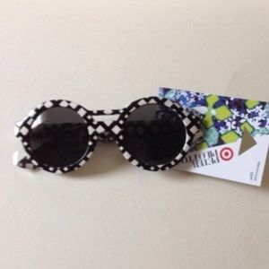 NWT Peter Pilotto for Target Geoprint Sunglasses