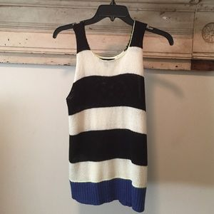 Knit tank from Sanctuary. Never worn.