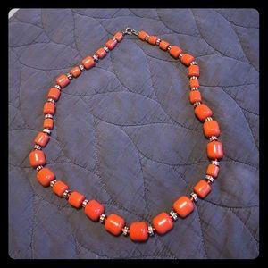 J. Crew Jewelry - SALE!! Beaded J.Crew long necklace