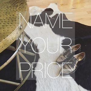 Other - Name Your Price!