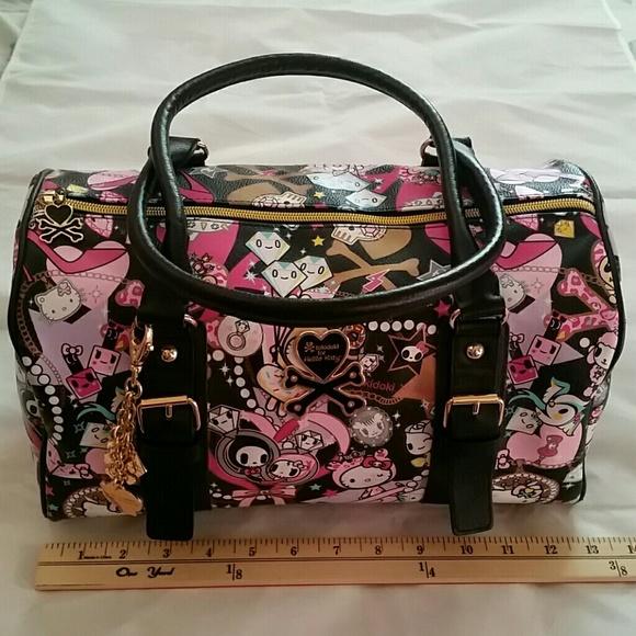 2bdab0860052 M 5862dab199086aa1a80171ca. Other Bags you may like. Tokidoki Crossbody  Purse