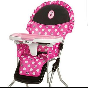 Minnie Mouse Toddler Chair Beautiful Bean