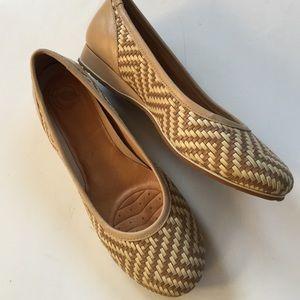 Nurture Shoes - Almost new Nurture shoes
