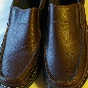 Dr. Scholl's Other - NWT. Men's Leather Size 10M Shoes