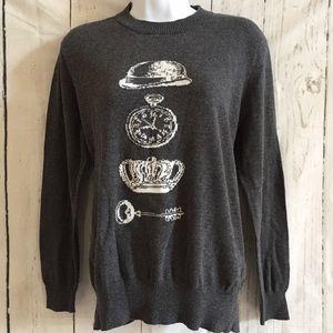 Thakoon Sweaters - Thakoon London Sweater