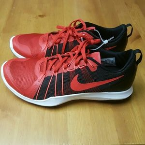 Nike Other - Nike Mens Flex Train Aver Training Shoes