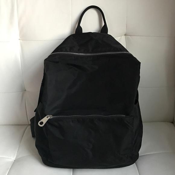 3ec9019cd1e Silence + Noise Nylon Backpack