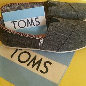TOMS Shoes - TOMS .....Chambray