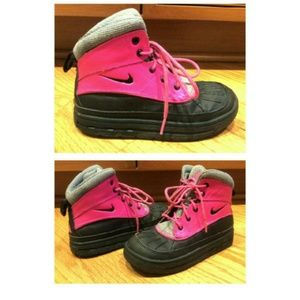 Nike Other - ⚡NIKE All Climate Gear Boots 2Y