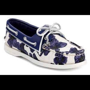Sperry Top-Sider Shoes - Milly for Sperry Top Sider - Worn Once
