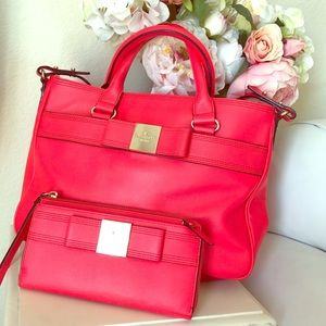 Kate Spade Primrose Hill Goldie Bag