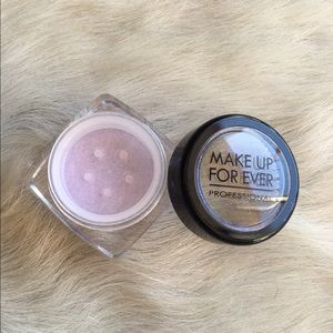 Sephora Other - 🎀Moving Sale🎀Makeup Forever diamond powder