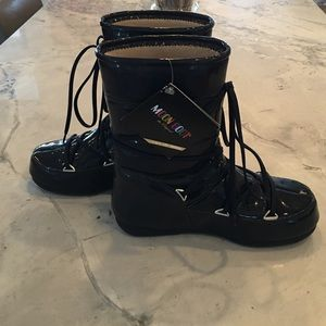 Moon Boot Shoes - Moon Boot by Tecnica