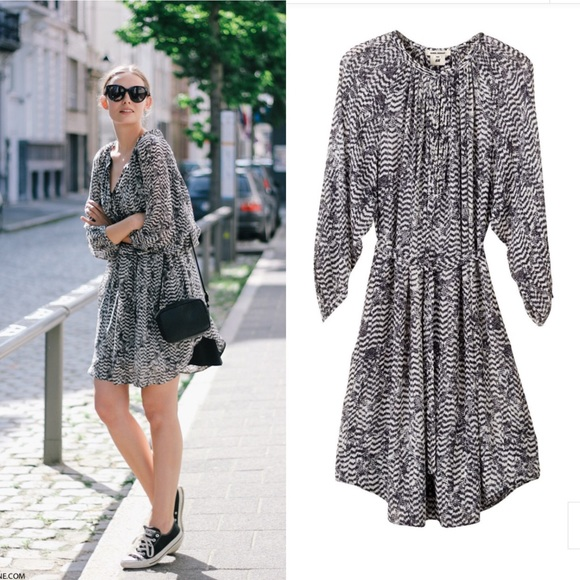 96aba4b211 Isabel Marant pour H M Dresses   Skirts - Isabel Marant Pour H M Dress