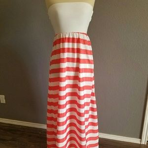 Alythea Maxi Dress