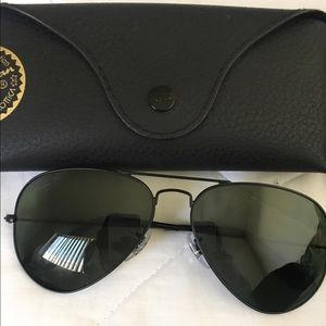 Brand new Ray Bans! Authentic!