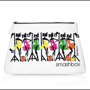 Smashbox Photo Bombshell Makeup Bag