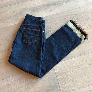 Anchor Blue Denim - 🎀HP 2 X Embellished Jeans NWOT🎀